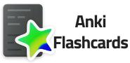 Anki Flashcards